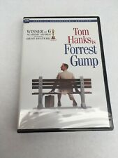 Forrest Gump New Dvd, Special Collectors Edition, 2-Disc Set
