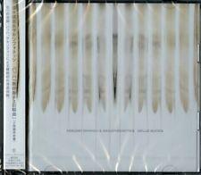 YASUAKI SHIMIZU & SAXOPHONETTES-CELLO SUITES-JAPAN 2 CD H75