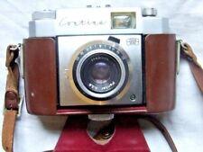 Old Camera Zeiss Ikon Contina