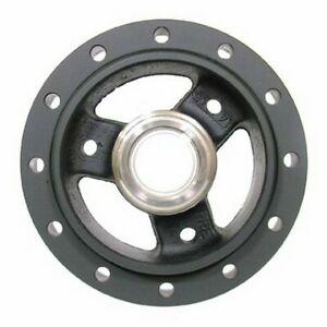 Dayco Engine Harmonic Balancer P/N:PB1597N