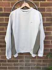 Mens Nike Beige Sweatshirt L
