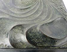 Jean Claude LECOUFLET(1944)Sculpture Bronze 3/10 GOLF SPORT SWING Phoenix
