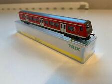 Trix Minitrix 15834 S-Bahn X-Wagen Steuerwagen