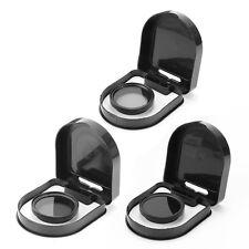 3pc ND2 ND4 ND8 Neutral Density Lens Filter Set for DJI Phantom 4 3 Pro Advanced