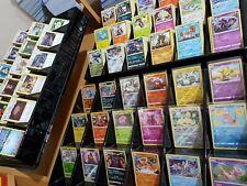 120 Pokemon Cards Bulk Lot - 10 Rares & Shiny Holos | Best Value Guaranteed!