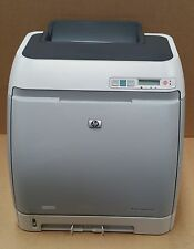 HP Colour LaserJet 2600n 2600 Desktop Workgroup A4 Laser Printer + Warranty