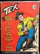 TEX n. 46 prima edizione - L. 200 [DOT]