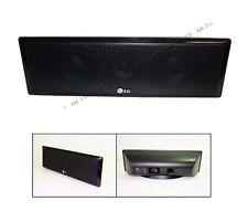 LG Centre Bookshelf Speaker for 3D Blu-Ray DVD Home Cinema Hi-Fi 240W 3ohm