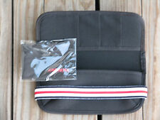 NEW ~ CARRERA Stylish Eyeglass Soft Case and Wallet In One ~ SHIPS FREE