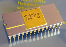AD7522LD CMOS 10-Bit Buffered Multiplying D/A Converter, Analog Devices
