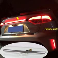 For Toyota Corolla 2020-2021 LED Tailgate Light / Brake Light /Turn Signal Light