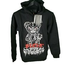 Limited Edition Philipp Plein Hoodie Sweatshirt TEDDY BEAR