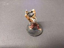 D&D Dungeons & Dragons Miniatures Underdark Half-Ogre Barbarian #18
