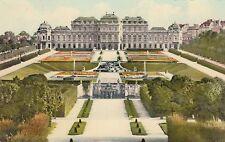 Architektur/Bauwerk Kleinformat Ansichtskarten ab 1945 aus Österreich