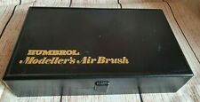 Vintage Humbrol Modellers Airbrush new