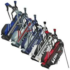 2020 Sun Mountain H2No Lite Stand Bag Golf Waterproof Dual Carry Strap 4 Way Top