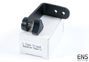 Orion? Small L type Tripod Adapter for Binoculars - New open box
