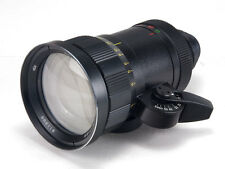 METEOR 5-1 17-69mm f/1.9 USSR 16mm movie cine M42 lens MFT BMPCC Super16 M4/3