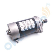 STARTER MOTOR For  25HP 30 HP YAMAHA Outboard Engine 61N 61T 689-81800-00/12