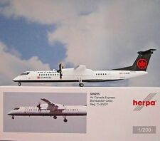 Herpa Wings 1:200  Bombardier Q400  Air Canada Express C-GGOY  559225