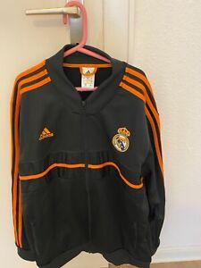Real Madrid Jacke Gr L