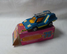 Matchbox  Superfast - MB 68 Cosmobile  - Made in England - OVP