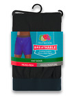 Fruit of the Loom Men's Breathable Cooling Cotton Micro Mesh Knit Boxer Lot