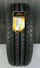 1x CONTINENTAL Vanco Contact 2 + 195/60 R16C 99/97H + Sommerreifen + DOT 2205