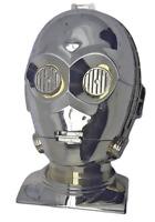Star Wars Micro Machines 1994 C3PO Cantina Transforming Head Lewis Galoob NO FIG