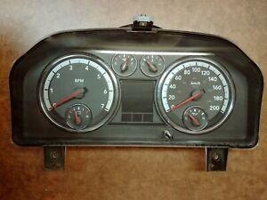 2011 Dodge Ram Speedometer Instrument Cluster Gauges 190 K #56046300AG