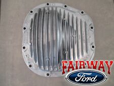 99 thru 11 Super Duty F250 F350 OEM Ford Aluminum Rear Diff Cover 10.25 or 10.50