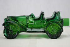Avon Wild Country After Shave Green Car full bottle-MISSING PANEL TOP