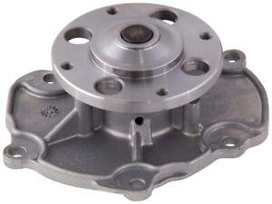 Engine Water Pump-Water Pump (Standard) Gates 43530