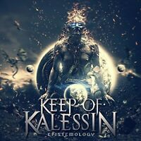 Keep of Kalessin - Keep Of Kalessin – Epistemology [New Vinyl LP]
