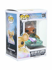 Funko Pop Disney Cinderella Live Action - Gus Gus In Slipper Vinyl Action Figure