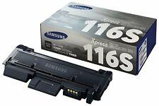 Samsung MLTD116S Toner - 1,200 pages