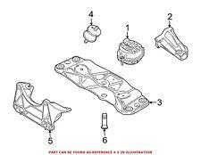 For BMW Genuine Automatic Transmission Mount Bracket 22326772288