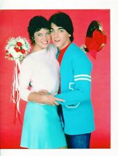 Joanie Loves Chachi-Scott Baio-Erin Moran-8x10-Color-Still