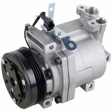 For Subaru Forester Impreza WRX 2008-2013 AC Compressor & A/C Clutch