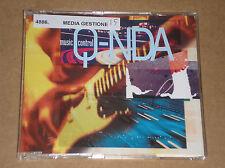 Q-NDA - MUSIC CONTROL - CD SINGOLO