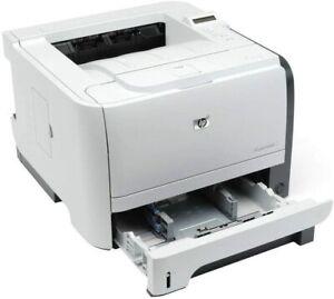 STAMPANTE HP LASERJET P2055 DN Laser BK - Bianco
