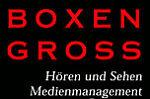 Boxen Gross Berlin