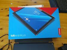 Lenovo Tab E10 16GB  10.1 inch -  Black