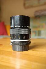 Nikon Nikkor 135 mm F/2.8 Aspherical Objektiv
