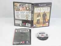 Nintendo GameCube Bad Boys 2 Complete PAL