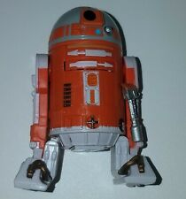 """Star Wars R7-F5 DROID Loose 3.75"""" Figure Hasbro Entertainment Earth Exclusive"""