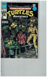 Teenage Mutant Ninja Turtles Adventures #1(1988) FN/VF