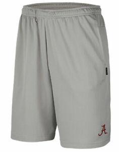 Nike Men's Alabama Crimson Tide Dri-Fit Football Coaches Shorts Size XL