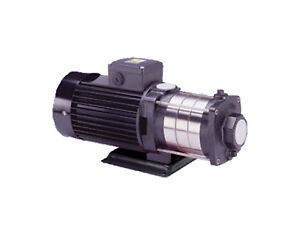 Walrus TPH4T5K Horizontal Centrifugal pump Coolant Pump 4m³/h