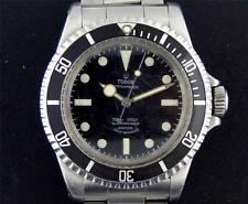 Tudor Submariner Vintage Oyster-Prince 7928 Stainless Steel Black Rose Logo